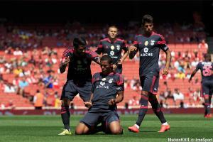 Benfica pourrait vendre Salvio à l'ASM