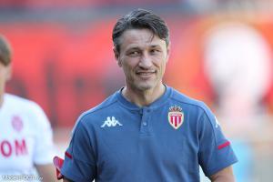 Kovac face au Standard de Liège