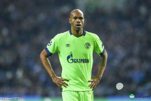 Naldo est arrivé à Monaco en provenance de Schalke cet hiver.