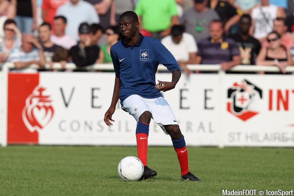 Yarouba Cissako pourrait quitter l'AS Monaco dans les prochains jours.