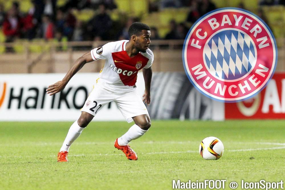 Thomas Lemar pourrait partir vers le Bayern Munich, prêt à investir massivement pour lui.