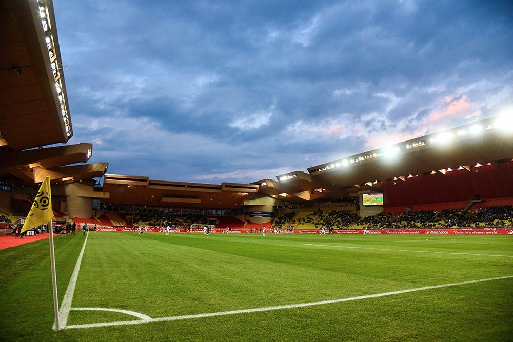 Stade de Monaco