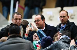 François Hollande devrait vivre son dernier événement footballistique en tant que président