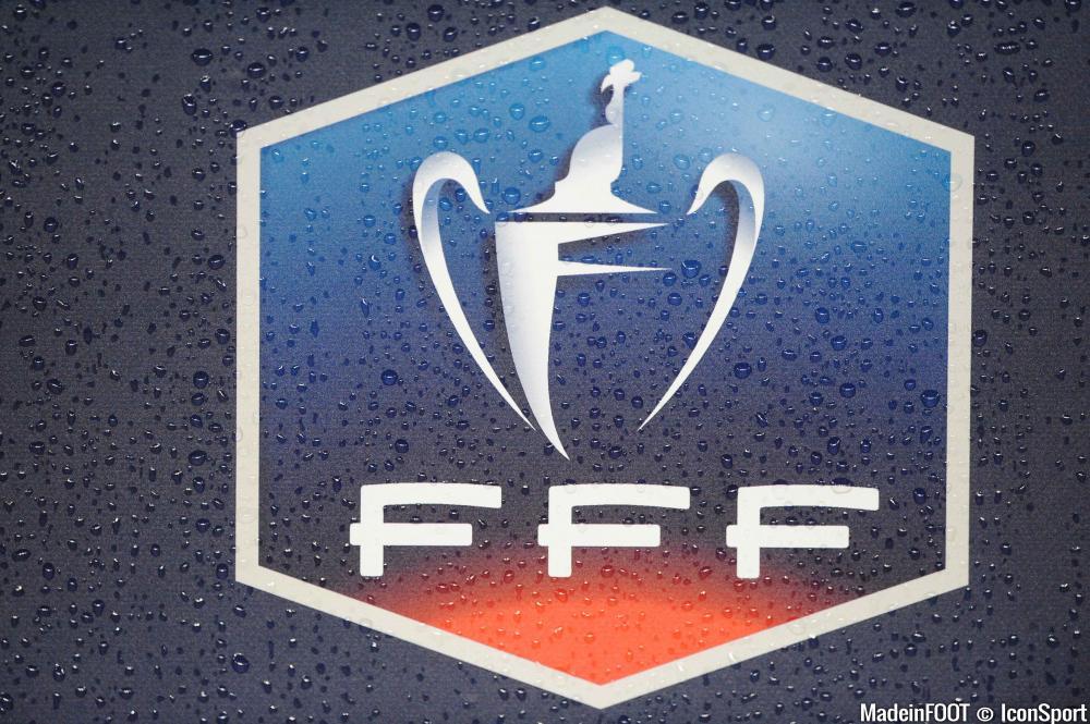 Changement de format pour la Coupe de France !