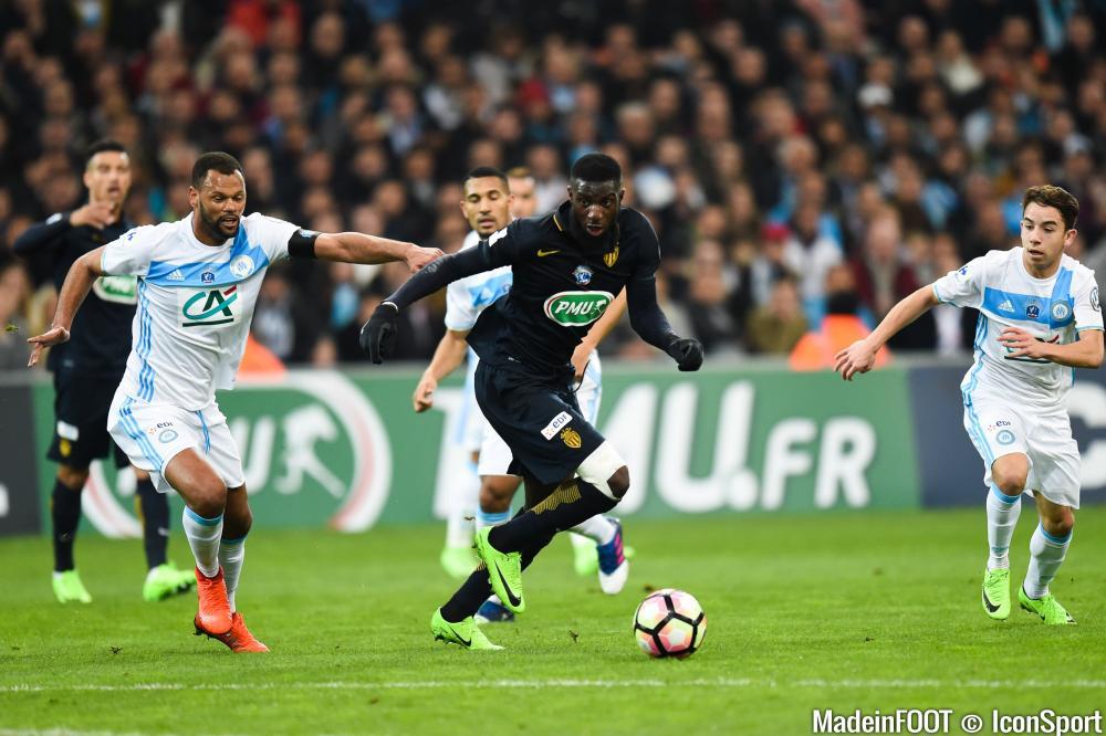 Monaco demanderait 60 millions pour Tiémoué Bakayoko.
