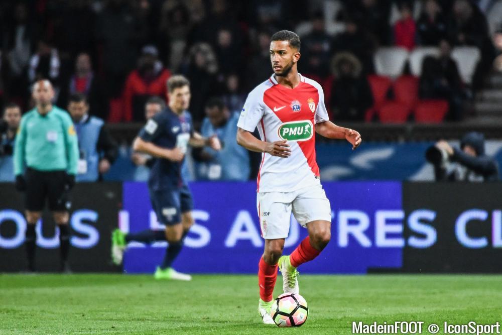 Jorge retourne au Brésil après quatre années et demi à l'AS Monaco