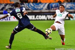 Monaco et l'ASSE seraient d'accord pour le transfert de Pierre-Gabriel