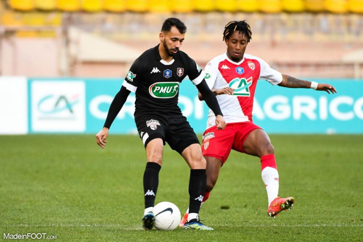 L'AS Monaco s'est imposée face au FC Metz (0-0, 5 t.a.b. à 4), ce mardi en début de soirée en Coupe de France.