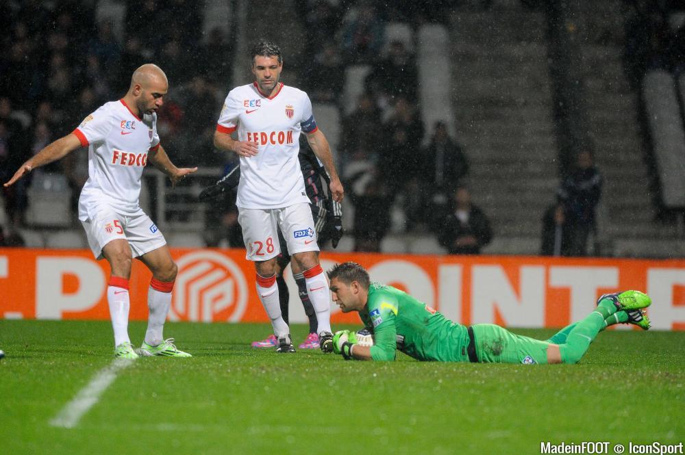 Marteen Stekelenburg avait notamment joué le huitième de finale de la Coupe de la Ligue face à Lyon.