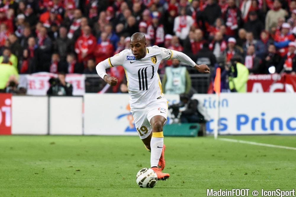 Monaco débourse 13 millions pour Djibril Sidibé !