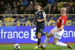 Monaco reçoit Montpellier, ce samedi (20 heures)