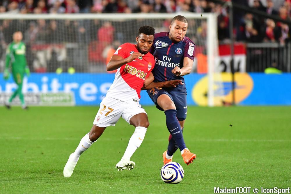 Kylian Mbappé a fait très mal à son ancien club.