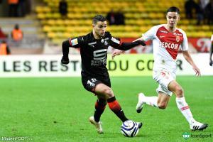 La LFP vient de fixer la rencontre Rennes-Monaco.