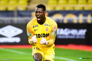 Loïc Badiashile est prêté à Amiens par Monaco.