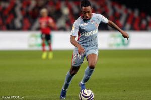 Martins devrait être titulaire face à Toulouse.