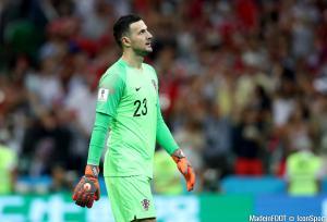 Danijel Subasic annonce son départ