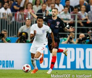 Marcelo Brozovic, ici sous les couleurs de la Croatie.