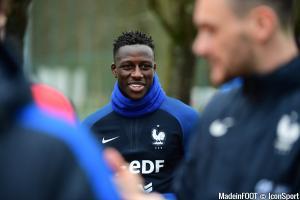 L'équipe de France défiera le Paraguay, vendredi soir à Rennes.