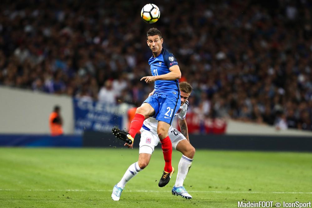 Laurent Koscielny aurait pu retrouver la Ligue 1 cet été.
