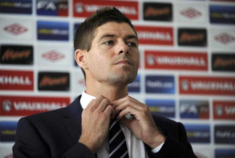 My Story, la nouvelle autobiographie de Captain Gerrard, fait beaucoup de bruit.