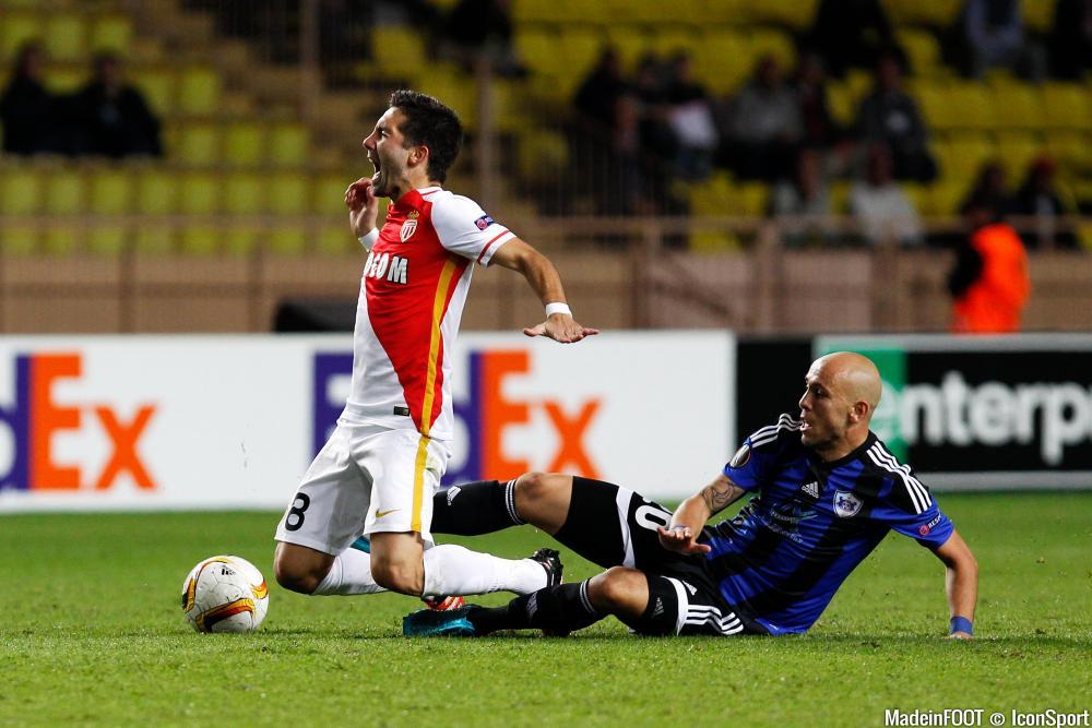 João Moutinho (AS Monaco) pourrait retrouver le FC Porto dans les prochains jours.