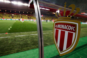 Tafsir Cherif quitte l'AS Monaco direction Cholet.