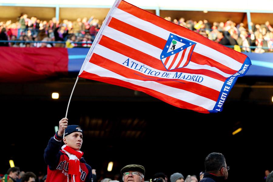 L'Atletico continue de se montrer actif sur le marché des transferts