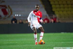 Eric ABIDAL - 20.12.2013 - Monaco / Valenciennes - 19eme journee de Ligue 1 -