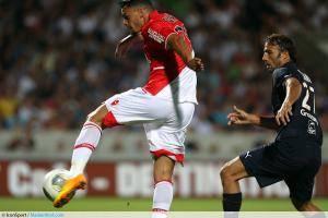 Goal Emmanuel Riviere - 10.08.2013 - Bordeaux / Monaco - 1er journee de Ligue 1