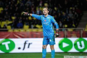 Nicolas PENNETEAU - 20.12.2013 - Monaco / Valenciennes - 19eme journee de Ligue 1 -