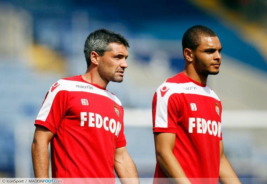 L'AS Monaco a officialisé les prolongations de contrats de quatre joueurs dont Jérémy Toulalan.