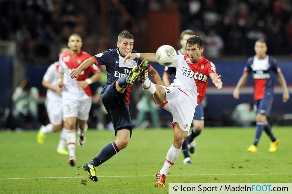 Moutinho avait été contacté par le Paris Saint-Germain cet été
