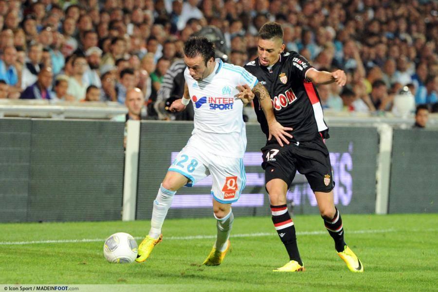 Valbuena intéresse l'AS Monaco