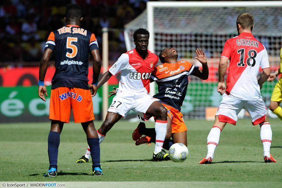 Ndinga a été prêté à l'Olympiakos