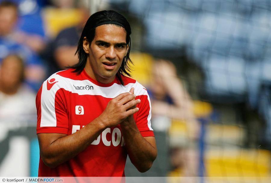 Radamel Falcao va s'engager avec Manchester United