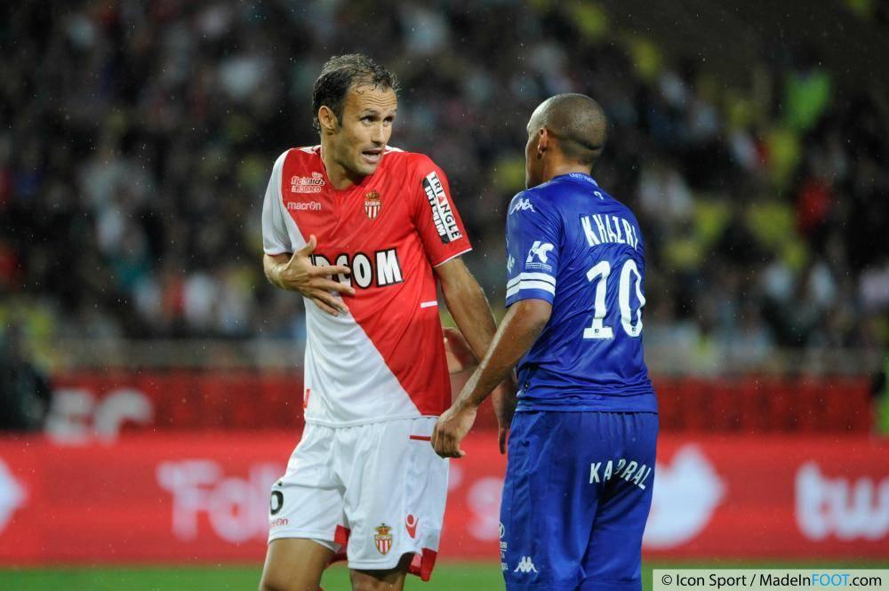 Carvalho met le doute quant à l'avenir Monégasque de Falcao