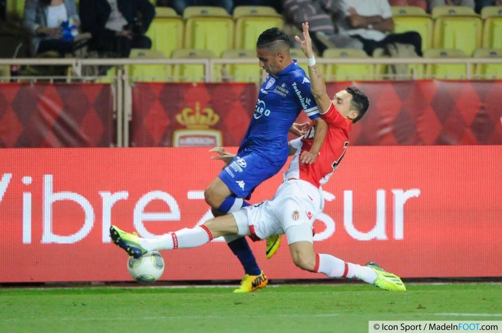 Ocampos ne veut que la victoire contre l'AS Saint-Etienne