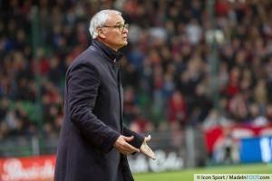 RANIERI claudio - 12.04.2014 - Rennes / Monaco - 33eme journee de Ligue 1