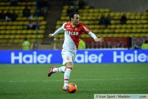 Ricardo Carvalho quitte l'AS Monaco.