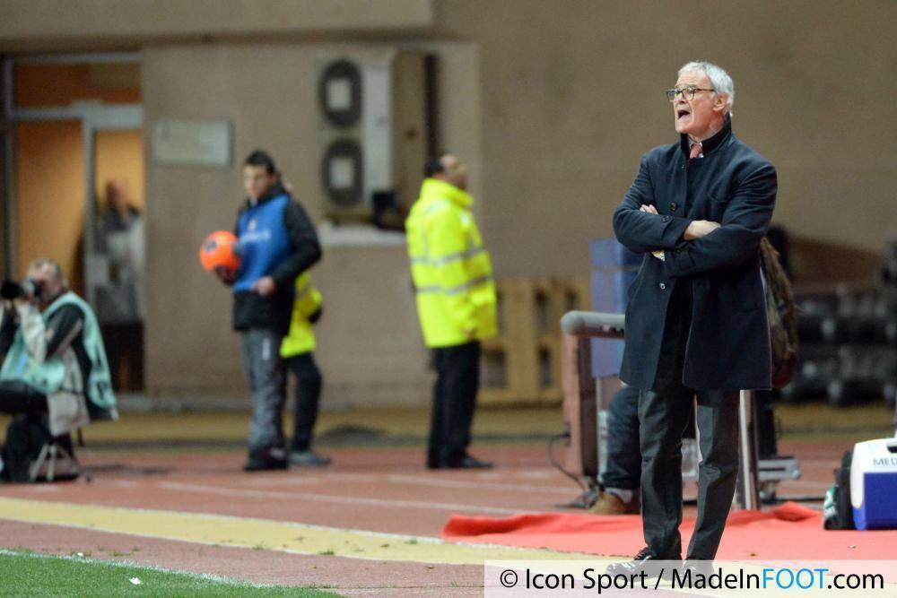 Ranieri commence à se faire une petite réputation en France