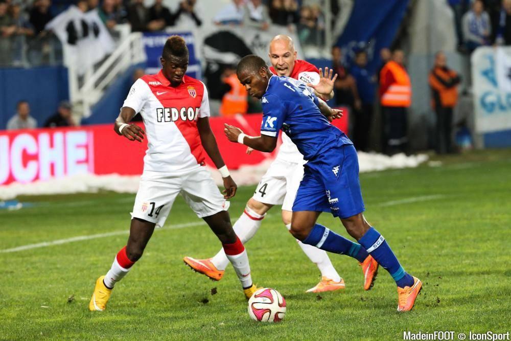 Bakayoko est fan du Paris Saint-Germain et s'y verrait bien à l'avenir