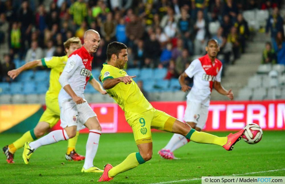 Nantes et Monaco seraient en course pour s'attacher les services de Federico Mancuello.