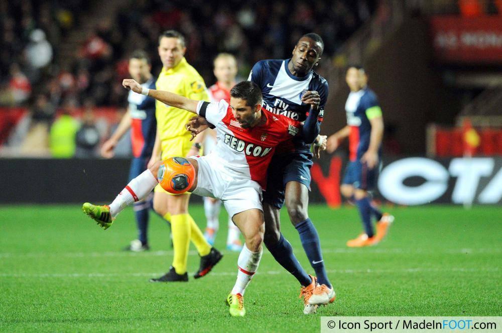 Moutinho compte bien reprendre le titre au Paris Saint-Germain