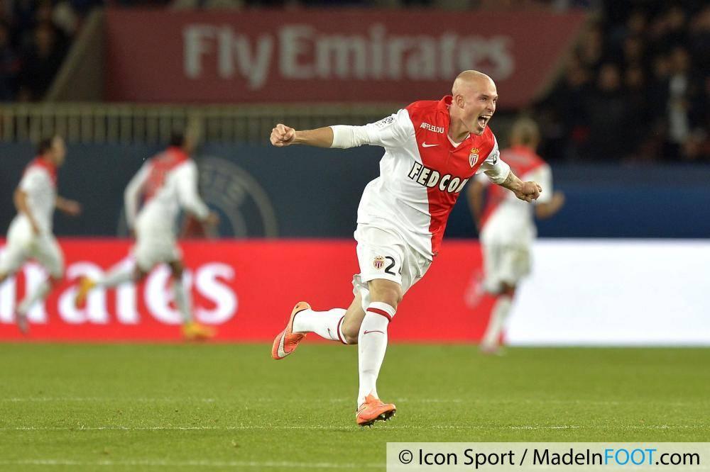 Raggi est heureux à l'AS Monaco et compte bien y rester