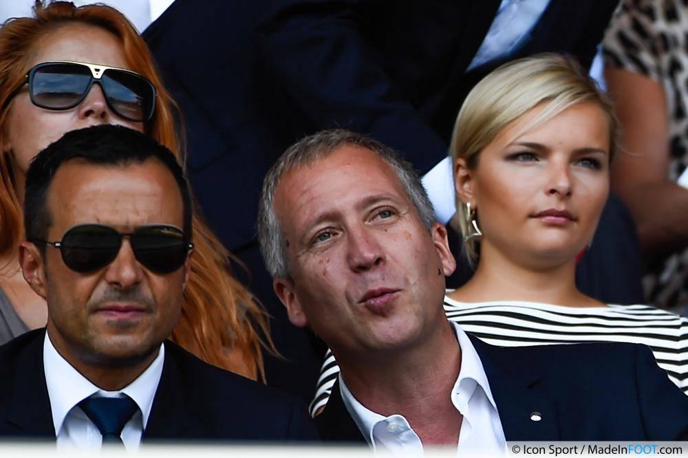 Vasilyev et l'AS Monaco pourraient se renforcer offensivement, cet hiver