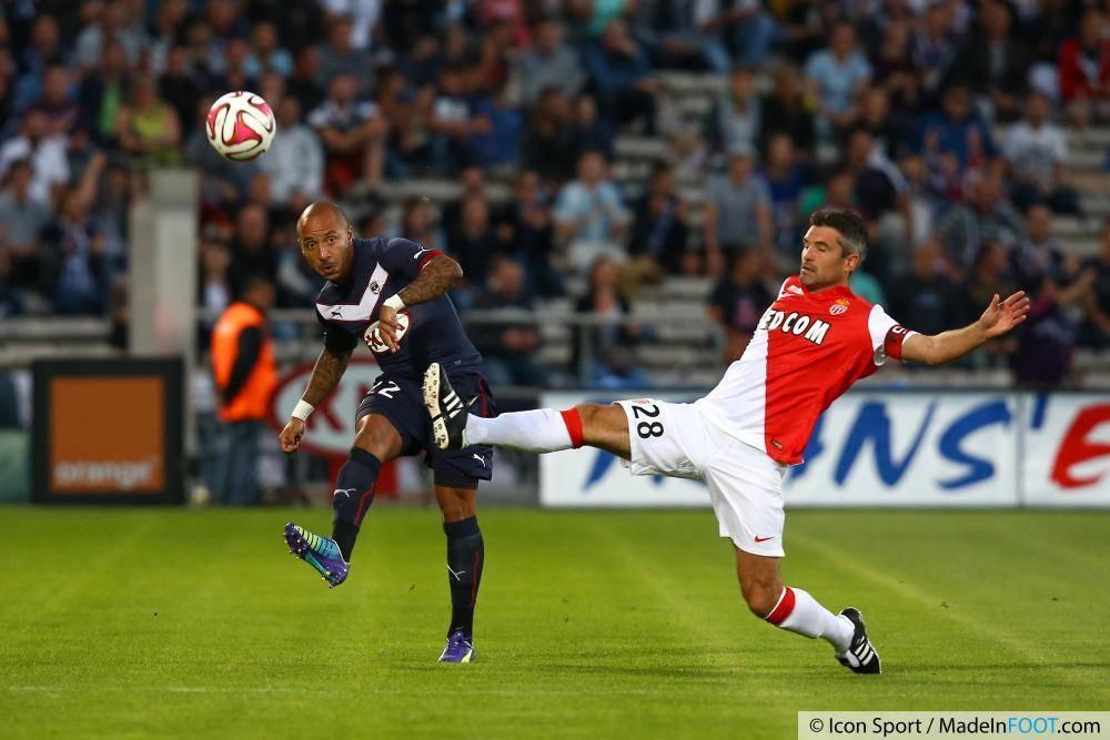 Toulalan pourrait quitter l'AS Monaco l'été prochain au terme de son contrat
