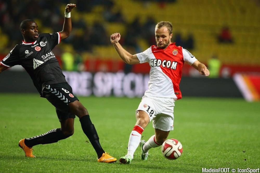 L'album photo de la rencontre entre l'AS Monaco et le Stade de Reims