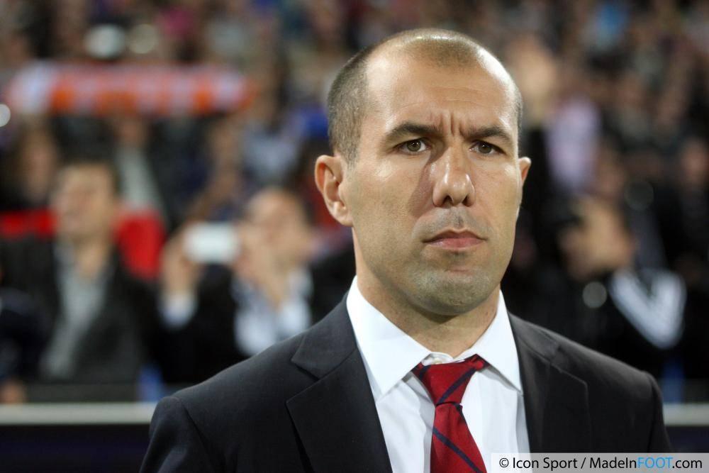 Jardim s'est engagé jusqu'en Juin 2016 avec l'AS Monaco