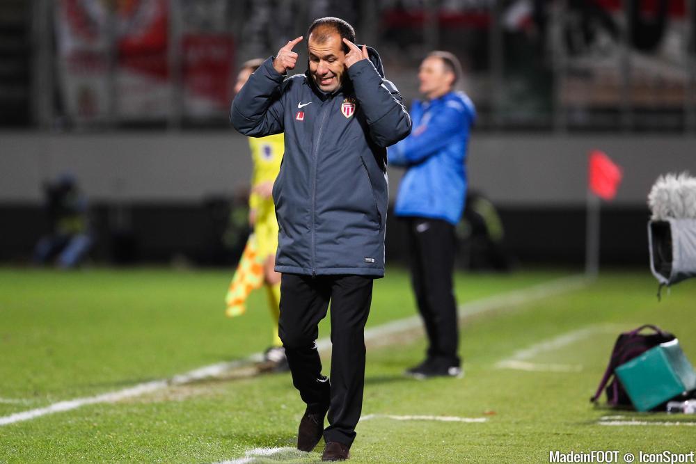 Jardim souhaite que l'ASM perdure dans les premières places