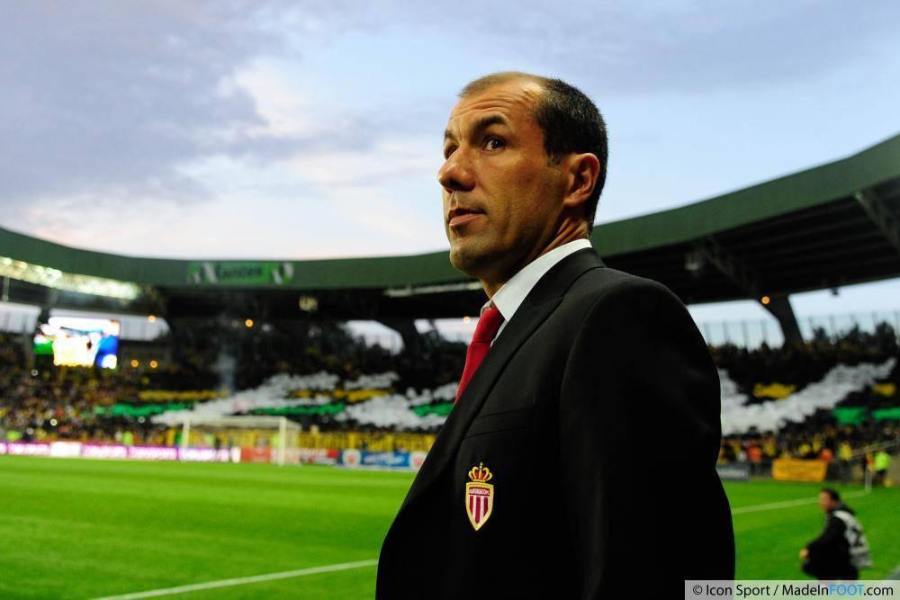 Le calme semble avoir regagné le centre d'entraînement de l'AS Monaco